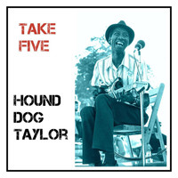 Hound Dog Taylor - Take Five