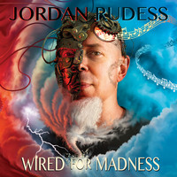 Jordan Rudess - Wired For Madness, Pt. 1