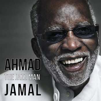 Ahmad Jamal - The Jazz Man (Live Version)