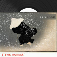 Stevie Wonder - Blizzard