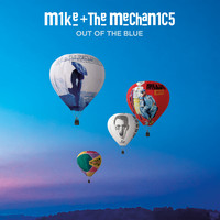 Mike + The Mechanics - Over My Shoulder