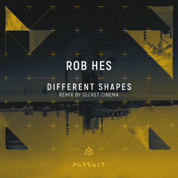 Rob Hes - Different Shapes