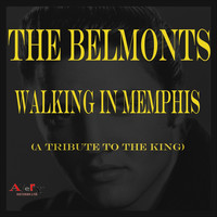The Belmonts - Walking in Memphis