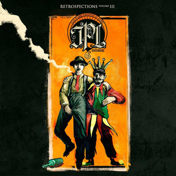JPL - Retrospections, Vol. 3