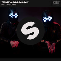 Tungevaag & Raaban - Million Lights