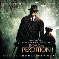 Thomas Newman - Road To Perdition (Original Motion Picture Soundtrack)