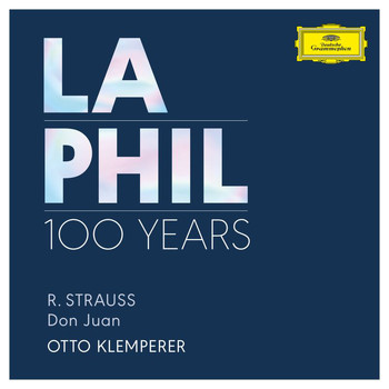 Los Angeles Philharmonic - R. Strauss: Don Juan, Op. 20