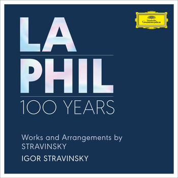 Los Angeles Philharmonic - Works and Arrangements by Stravinsky