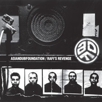 Asian Dub Foundation - Under The Influence (Rafi's Revenge Bonus Tracks)