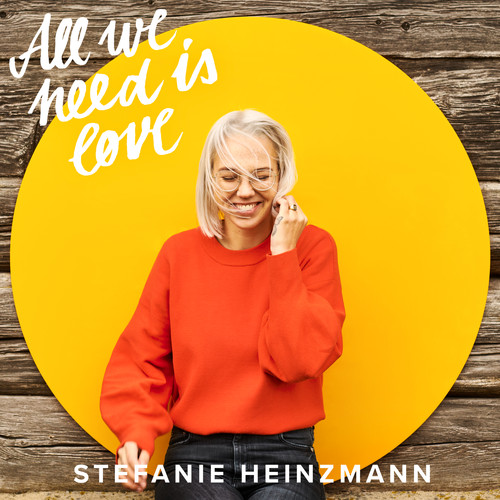 Stefanie Heinzmann MP3 Track Build A House (feat. Alle Farben)