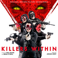 Jerome Leroy - Killers Within (Original Motion Picture Soundtrack)