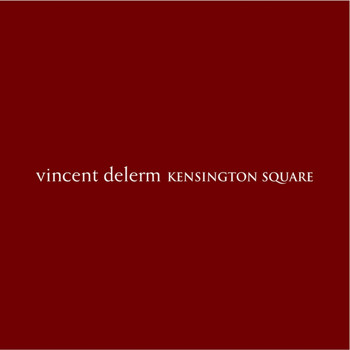 Vincent Delerm - Kensington square