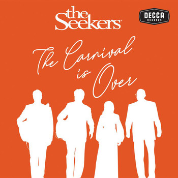 The Seekers - The Carnival Is Over (Live)