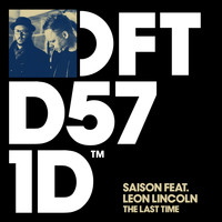 Saison - The Last Time (feat. Leon Lincoln) (Extended Mixes)