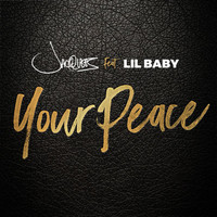Jacquees - Your Peace