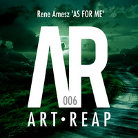 René Amesz - As For Me