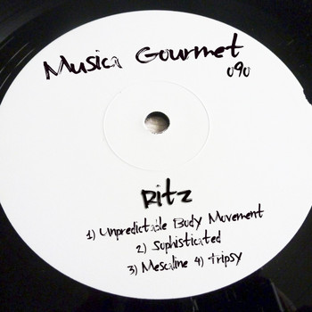 Ritz - Unpredictable Body Movement