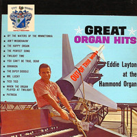 Eddie Layton - Great Organ Hits