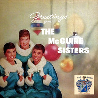 The McGuire Sisters - Greetings from The McGuire Sisters