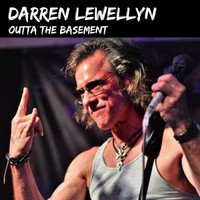 Darren Lewellyn - Outta the Basement