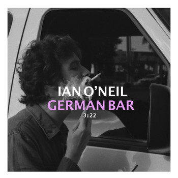 Ian O'Neil - German Bar