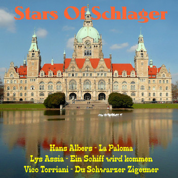 Various Artists - Stars of Schlager