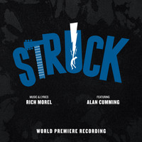 Various Artists - Struck (World Premiere Recording)