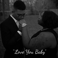 Laydee V - Love You Baby