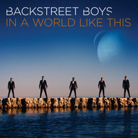 Backstreet Boys - In a World Like This (S.E Asian Edition)