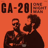 GA-20 - One Night Man