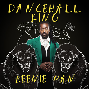 Beenie Man - Dancehall King