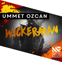 Ummet Ozcan - Wickerman