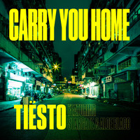 Tiësto - Carry You Home (feat. StarGate & Aloe Blacc)
