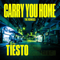 Tiësto - Carry You Home (feat. StarGate & Aloe Blacc) (The Remixes)