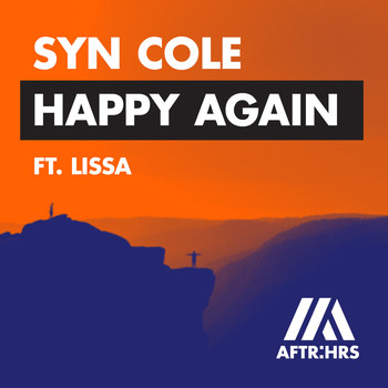 Syn Cole - Happy Again (feat. LissA)