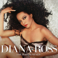 Diana Ross - The Boss Remixes