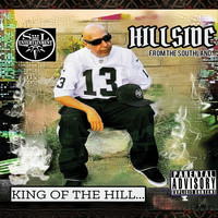 Hillside - King of the Hill (Explicit)