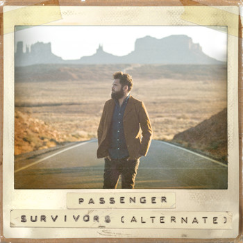 Passenger - Survivors (Alternate)