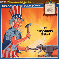 Theodore Bikel - Hit American Folk Songs
