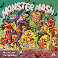 The Peter Pan Players and Orchestra - Monster Mash