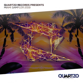 98.20.11, Subliminals, Breakdex - Quartzo Records Miami Sampler 2019 - Day 01