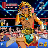 Vybz Kartel - Undisputed Champion
