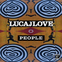LucaJLove - People