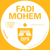 Fadi Mohem - Perception - EP