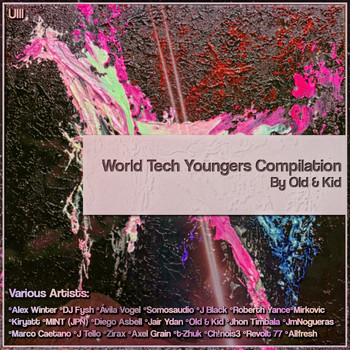Alex Winter - World Tech Youngers Compilation By Old & Kid