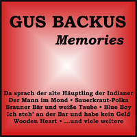 Gus Backus - Memories