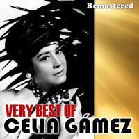 Celia Gámez - The Very Best of Celia Gámez (Remastered)