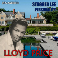 Lloyd Price - Stagger Lee & Personality (Remastered)