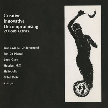 Various Artists - Creative, Innovative, Uncompromising