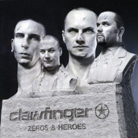 Clawfinger - Zeros & Heroes (Limited Edition)